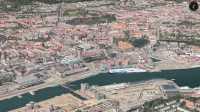 Apple Maps: Flyover-Abdeckung in Deutschland erweitert