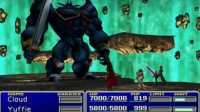 """""""Final Fantasy VII"""" für iPhone und iPad"""