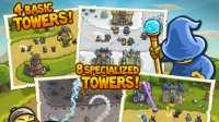 Tower-Defense-Spiel Kingdom Rush nun kostenlos