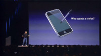 Bericht: Apple spendiert Riesen-iPad einen Stylus