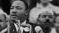 Apple erinnert an Martin Luther King – aber gibt nicht frei