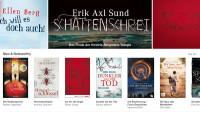 iBooks Store: Neue Umsatzsteuerregeln verringern Auszahlungen