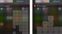 Minesweeper für die iOS-8-Mitteilungszentrale