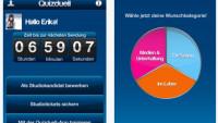"""""""Quizduell"""": ARD probiert's mit neuer App"""