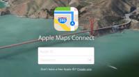 Kartenverwaltungsplattform Apple Maps Connect für mehr Länder