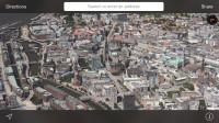 Flyover: Apple Maps überfliegt Hamburg und weitere Städte