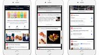 iPhone: Facebook zeigt Standort-Hinweise in der Timeline