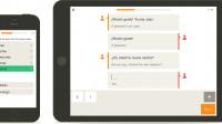 Berliner Sprachlern-App für iOS und Android will US-Markt entern