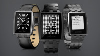 Pebble-Smartwatches nun auch offiziell in Deutschland erhältlich