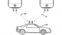 Das iPhone als Autoschlüssel: Patent für Apple