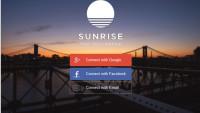Microsoft schluckt Kalender-App-Macher Sunrise