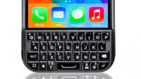 iPhone-Tastaturhüllenhersteller Typo muss Strafe an BlackBerry zahlen