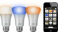 Smarte Lampen von Philips: Ärger mit Hue-App unter iOS
