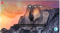 ControlAir: Gestensteuerung für Mac-Medienabspieler