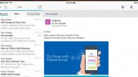 Outlook: EU-Parlament blockiert Microsofts neue App wegen Sicherheitsbedenken