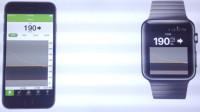 App soll Blutglucosewert auf der Apple Watch zeigen