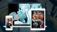 Scribd-Abonnenten bekommen Zugriff auf über 10.000 Comics
