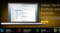 Office für Mac 2011: Update soll drei Probleme beseitigen