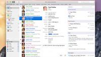 BusyCal-Macher bringen Kontakte-App