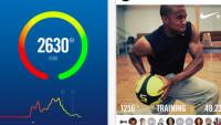 Nike Fuel-App nutzt Bewegungssensor des iPhones