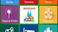 App gibt Jecken im Karnevalstrubel Orientierung