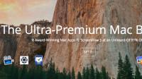 Reizvolles Bundle aus acht Mac-Programmen
