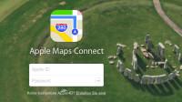 Apple Maps Connect: Ortskorrektur in Deutschland möglich