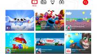 YouTube Kids: App soll den Videodienst kindgerechter machen