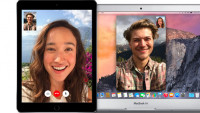 Apple-Patent: App-Sharing mit FaceTime-Anbindung