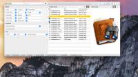 Such-Tool HoudahSpot für OS X Yosemite neu aufgelegt