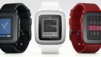 Pebble Time: Pebble kündigt neue Smartwatch mit Farbdisplay an