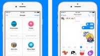 Facebook Messenger bekommt iOS-8-Extension