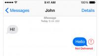 iMessage: Apple erweitert Tipps zur Problembehebung