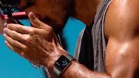 Apple Watch angeblich doch tauglich für die Dusche