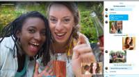 Skype-App für OS X mit mehr Sprachen