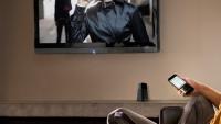 IR-Blaster Pronto macht iPhone zur TV-Fernbedienung