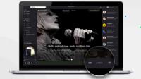 Spotify: Desktop-App zeigt Liedtexte