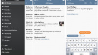 Notiz-App Vesper nun auch fürs iPad
