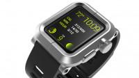 Accessoire-Hersteller zeigen Apple-Watch-Zubehör