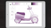 Forge: iPad-Stylus-Hersteller veröffentlicht Skizzier-App