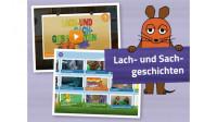 Maus-App: Lach- und Sachgeschichten auf iPhone und iPad