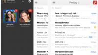 Gmail besser an iOS 8 angepasst, Google Docs wird praktischer