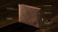 Kickstarter-Kampagne: 140.000 Dollar für bellendes Portemonnaie
