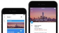 Googles Kalender-App fürs iPhone ist fertig