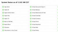 Apple: iTunes Store macht Probleme, App-Downloads streiken