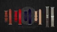 Kickstarter-Kampagne für billigere Apple-Watch-Armbänder