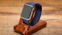 Neue Ladestationen für die Apple Watch