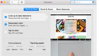 Force Touch: Frische Beta von OS X 10.10.3 bringt APIs