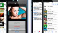 Apple untersagt Download-Apps für Musik und Videos von Dritten