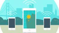 iPhone-Barometer als meteorologisches Instrument